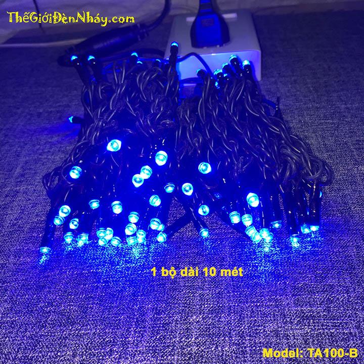 dây điện màu đen, ánh sáng xanh