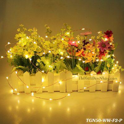 đèn fairy light trang trí