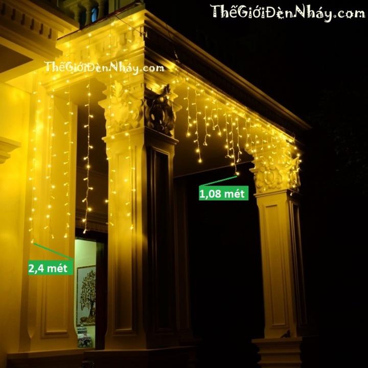 đèn nháy trang trí nháy cho nhà