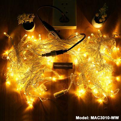 bộ đèn led mành vừa bóc túi