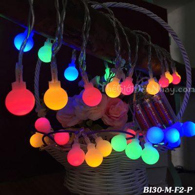 treo đèn bóng bi