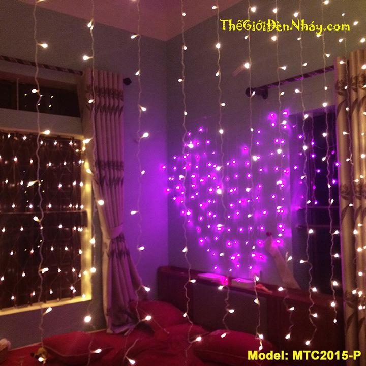 đèn trang trí phòng cưới